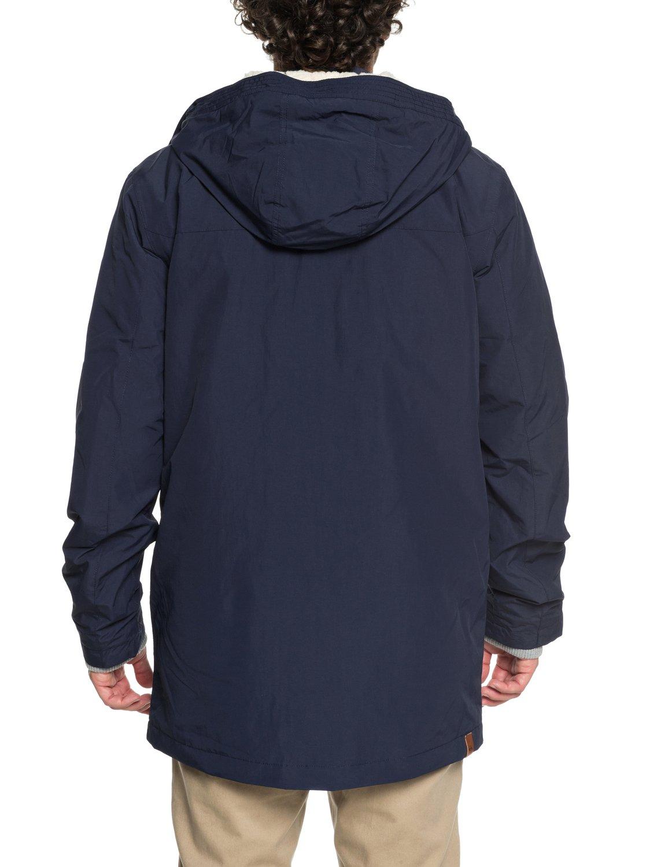Sedona Waterproof 3 In 1 Parka Jacket Eqyjk03335 Quiksilver