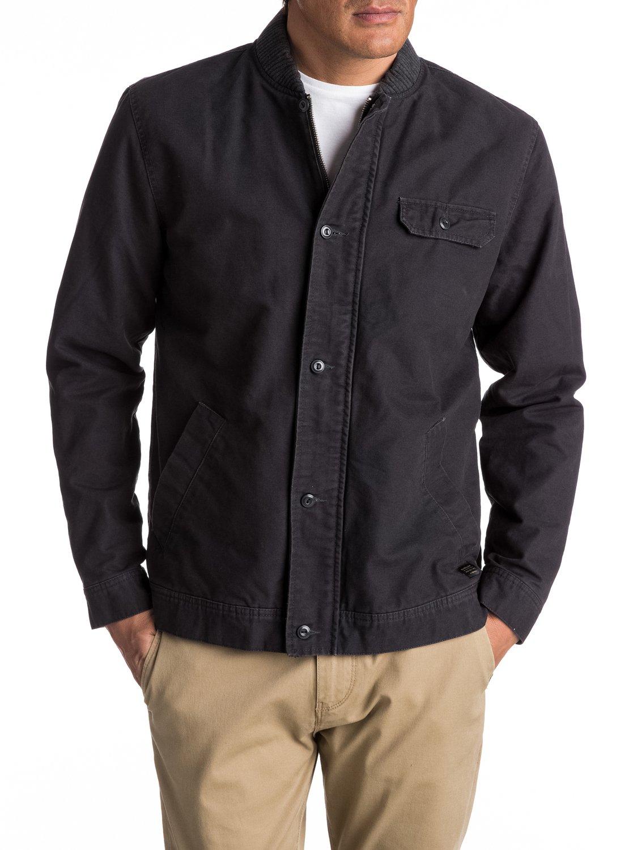 Quiksilver-Lu-Meah-Workwear-Jacket-Chaqueta-Tipo-Trabajador-Hombre
