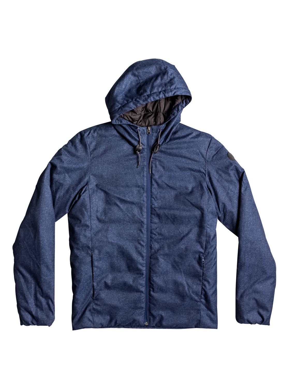 Утепленная куртка Woola Mai