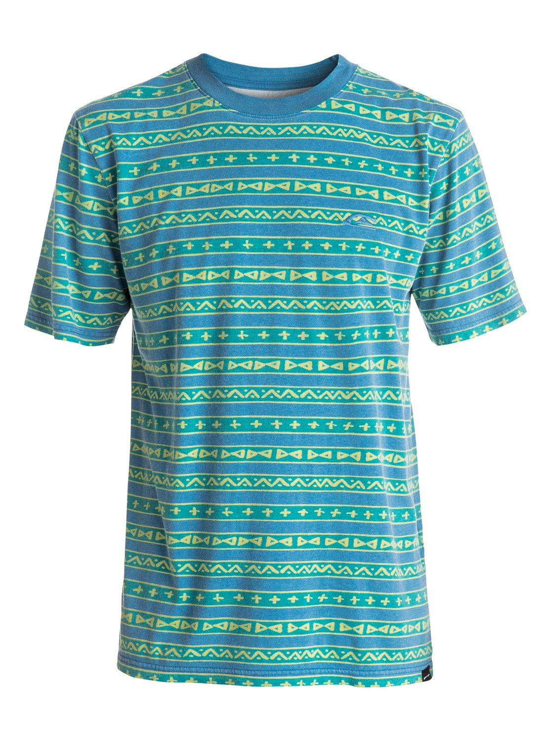 Gone Tribal - Surf tee pour Homme - Quiksilver