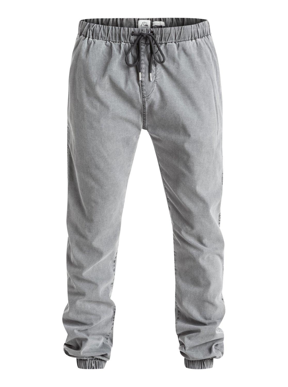 Beach - pantalon coupe jogger pour homme - quiksilver