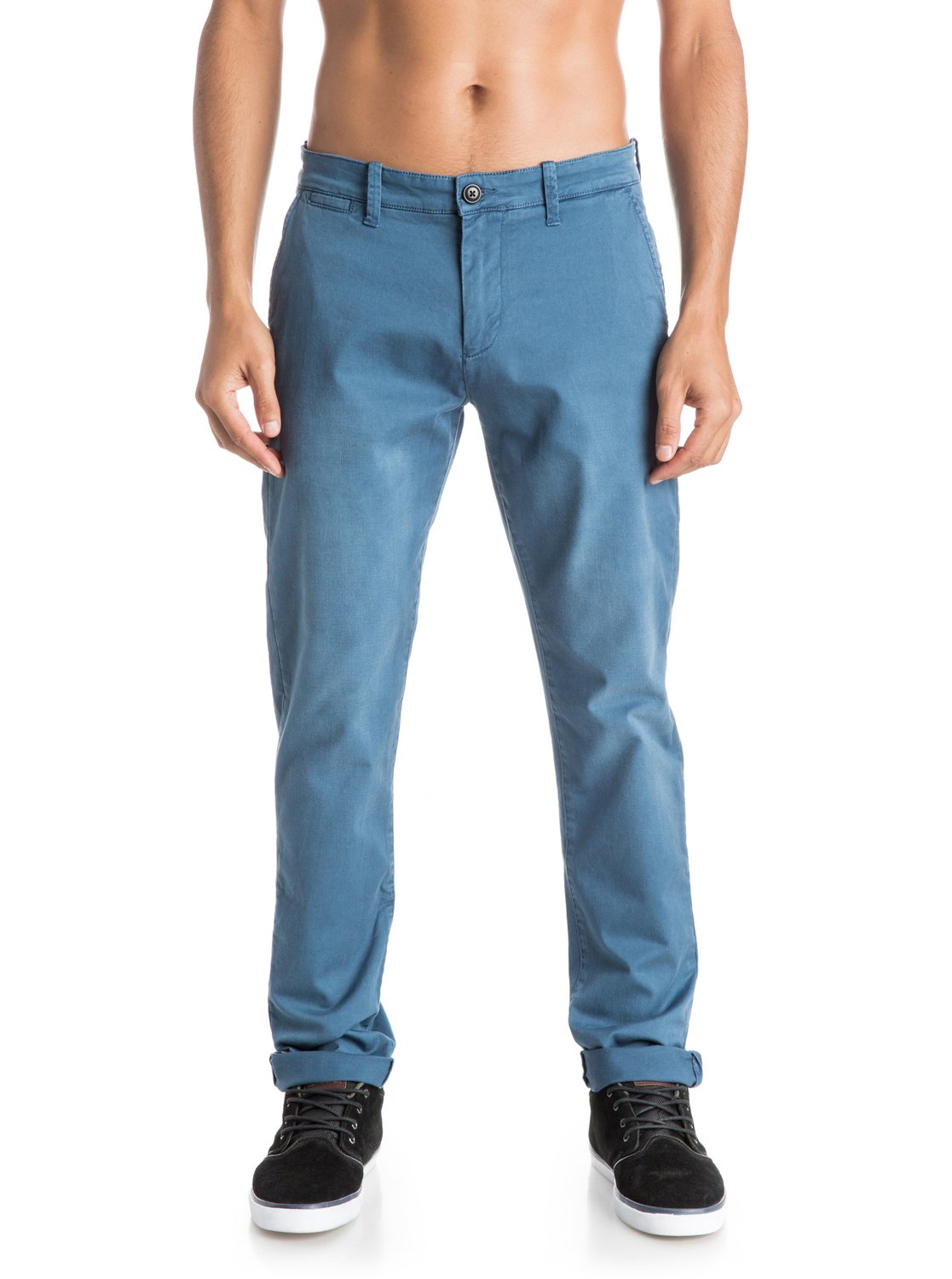 These Dockers Men's Clean Slim Tapered Fit Khaki Stretch Pants come in some really fun styles and feature a Stretch for Performance, All Motion Comfort Waistband and No Wrinkles technology.
