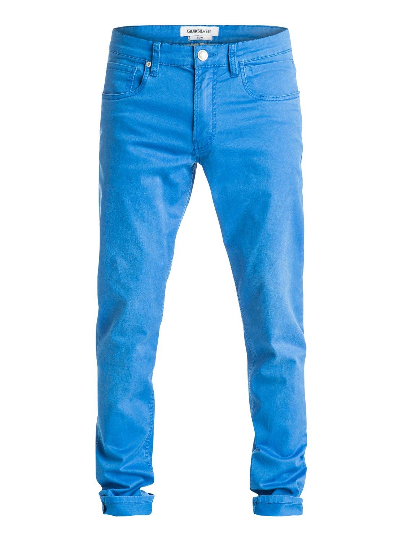 Distorsion Sand - pantalon pour homme - quiksilver