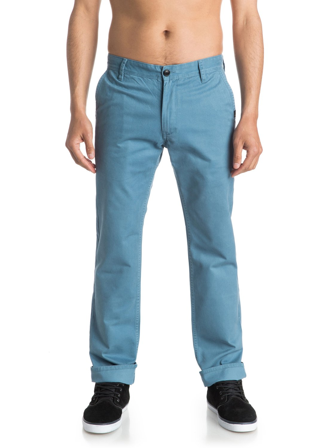 Everyday Chinos Eqynp03093 Quiksilver