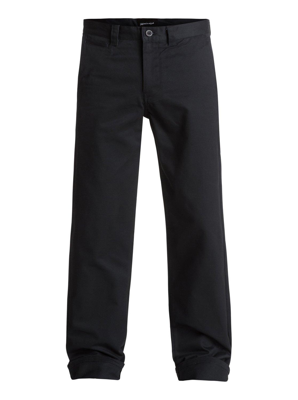 Ghetto Surf - pantalon en sergé pour homme - quiksilver