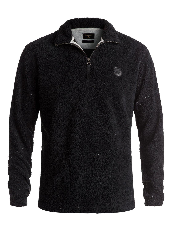 Dots Wood - Sweatshirt polaire pour Homme - Quiksilver