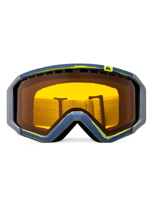 q1 photochromic masque de snowboard ski eqytg03038 quiksilver. Black Bedroom Furniture Sets. Home Design Ideas
