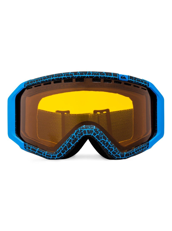 Q1 photochromic masque de snowboard ski 3613372718212 for Ecran photochromique