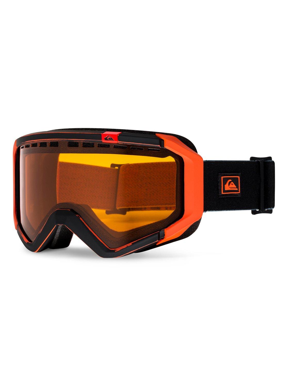 q1 photochromic masque de snowboard ski 3613372718304 quiksilver. Black Bedroom Furniture Sets. Home Design Ideas