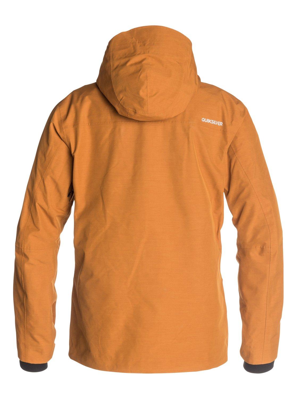 Northwood 2L GORE-TEX - veste de snow EQYTJ03003 | Quiksilver