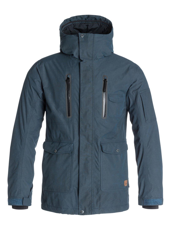 Здесь можно купить   Dark And Stormy Куртки