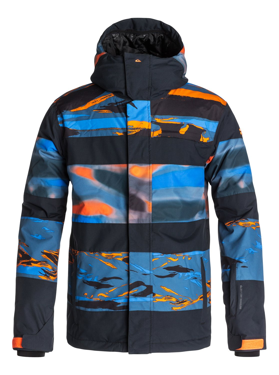 Fiction от Quiksilver RU