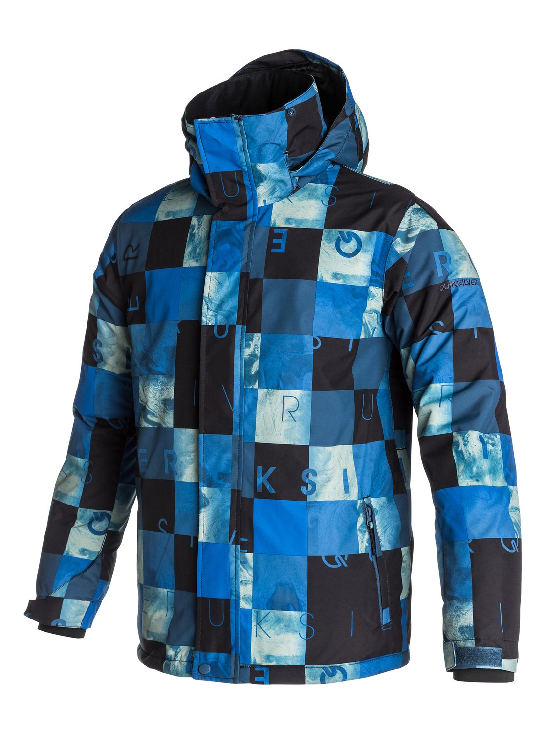 veste snowboard homme quiksilver les vestes la mode sont populaires partout dans le monde. Black Bedroom Furniture Sets. Home Design Ideas
