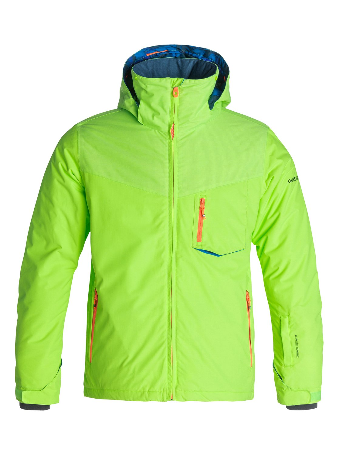Mission Plus Mountain от Quiksilver RU