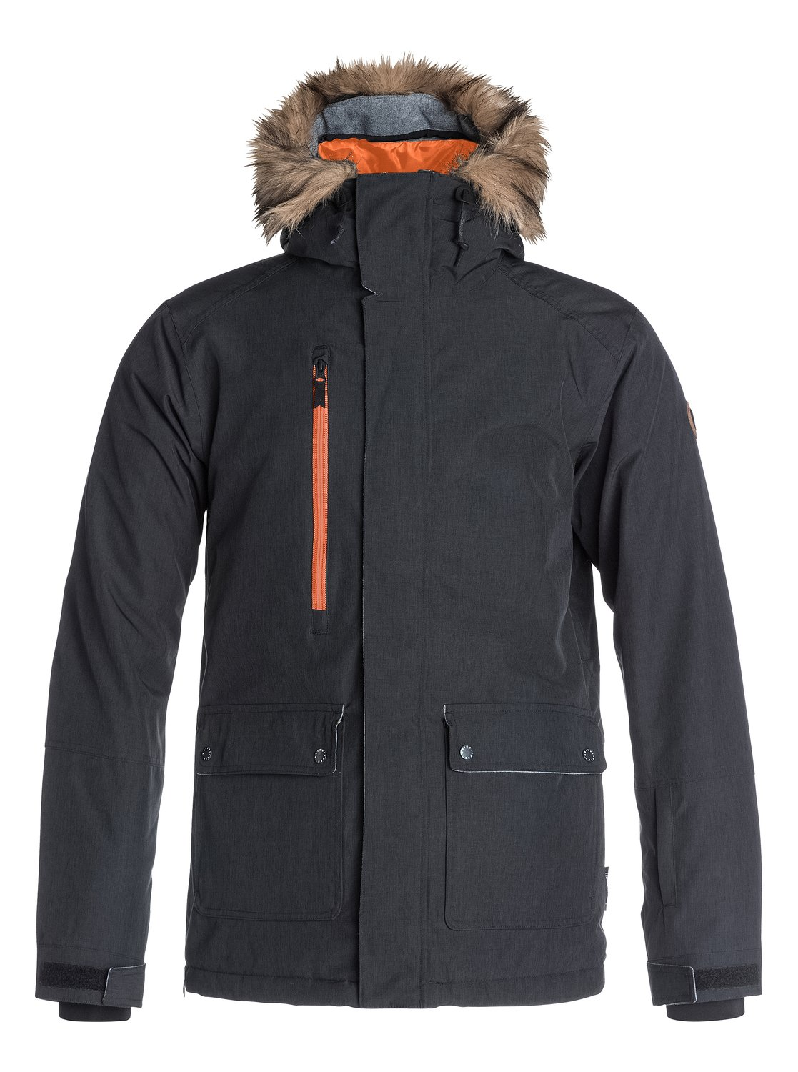 Quiksilver Selector Mountain Exclusive
