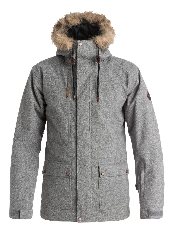 Сноубордическая куртка Selector QUIKSILVER