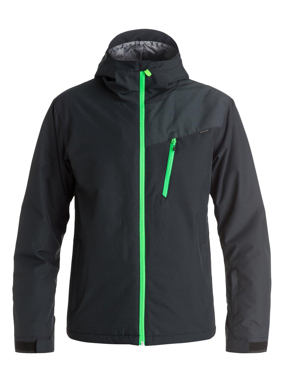 Сноубордическая куртка Mission Plus&amp;nbsp;<br>
