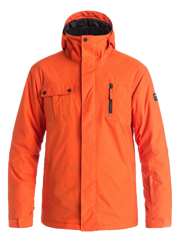 Сноубордическая куртка Mission Solid&amp;nbsp;<br>
