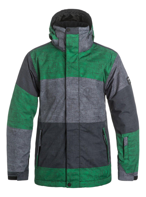 Сноубордическая куртка Mission Printed&amp;nbsp;<br>