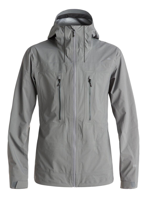 Сноубордическая куртка Mamatus 3L GORE-TEX®
