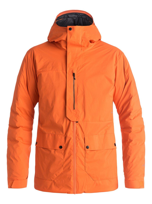 Сноубордическая куртка Stratocumulus WindstopperНаша самая теплая, легкая и эффективно дышащая куртка. Во время восхождений и многочасового треккинга по горным хребтам важен каждый лишний грамм, не менее важна и уверенность в том, что вы не замерзнете; вот почему мы используем технологичный материал WINDSTOPPER® и пуховый наполнитель PRIMALOFT® для создания теплой и легкой одежды для убежденных покорителей вершин.<br>