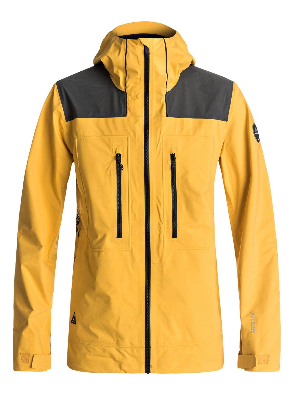 Сноубордическая куртка Mamatus 3L GORE-TEX® EQYTJ03112