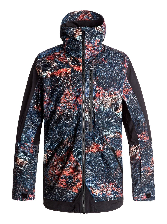 Сноубордическая куртка TR Stretch<br>