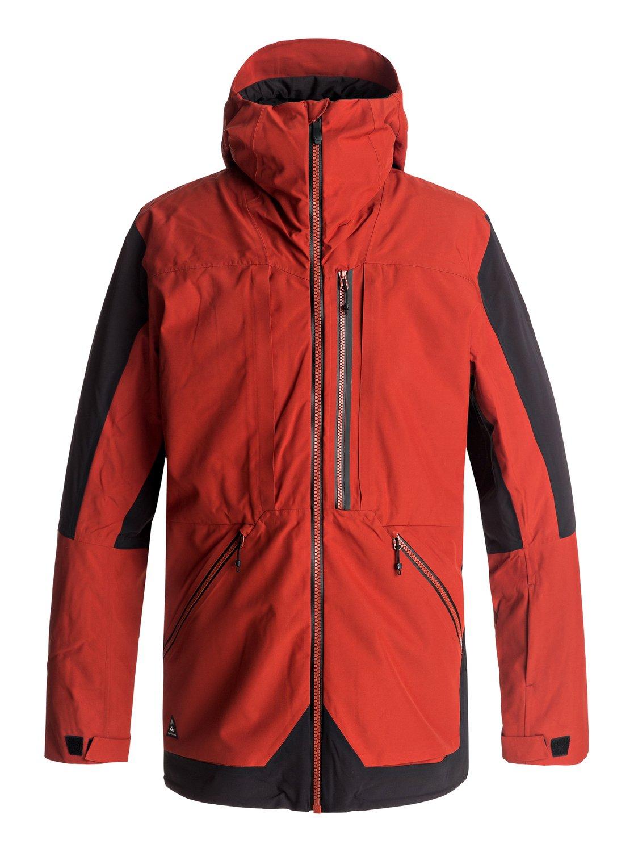 Сноубордическая куртка TR Stretch EQYTJ03114