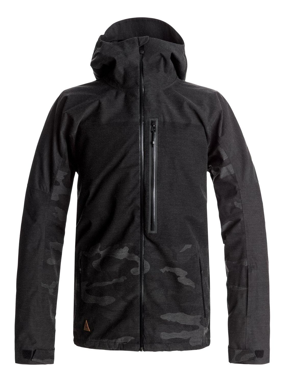 Сноубордическая куртка The Cell EQYTJ03117