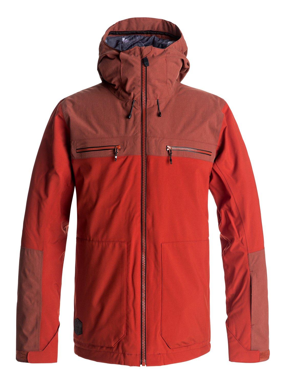 Сноубордическая куртка Arrow Wood EQYTJ03118