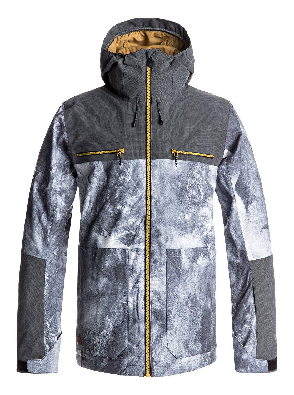 Сноубордическая куртка Arrow Wood<br>
