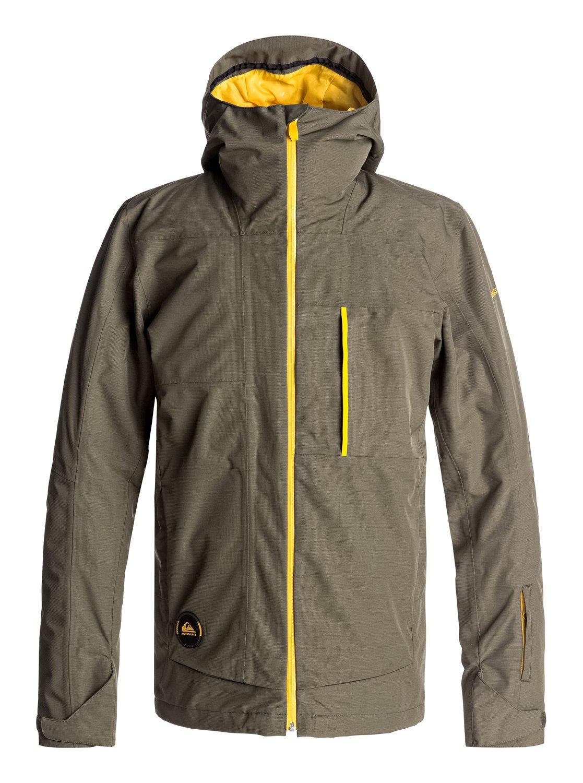 Сноубордическая куртка Sycamore<br>