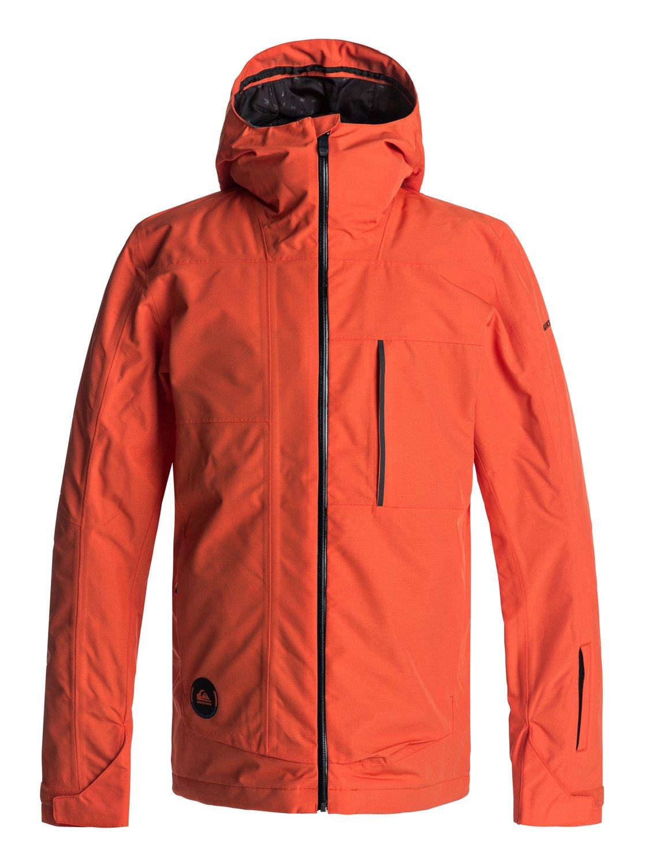 Сноубордическая куртка Sycamore EQYTJ03120