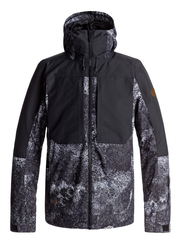 Сноубордическая куртка TR Ambition от Quiksilver