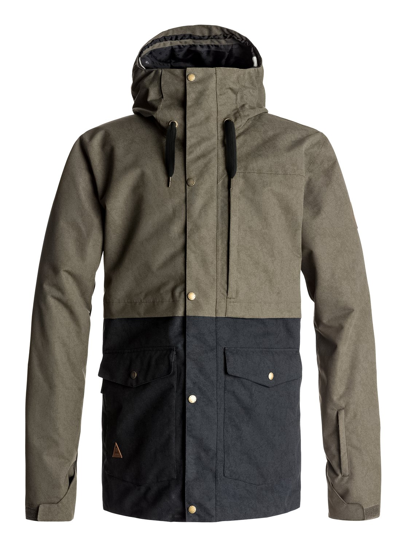 Сноубордическая куртка Horizon EQYTJ03122