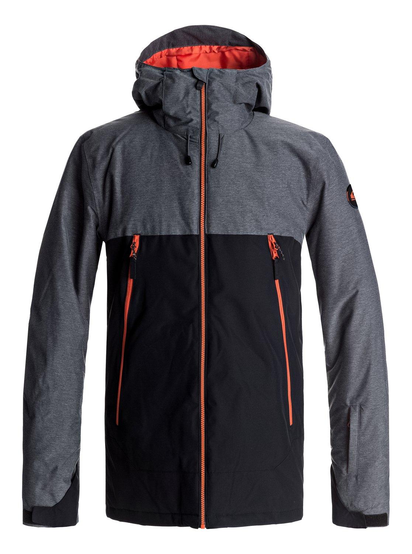 Сноубордическая куртка Sierra EQYTJ03124