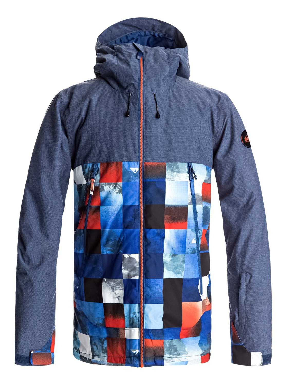 Sierra - Snow Jacket<br>