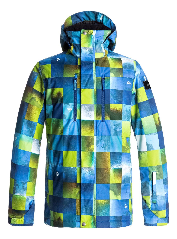 Mission - Snow Jacket<br>