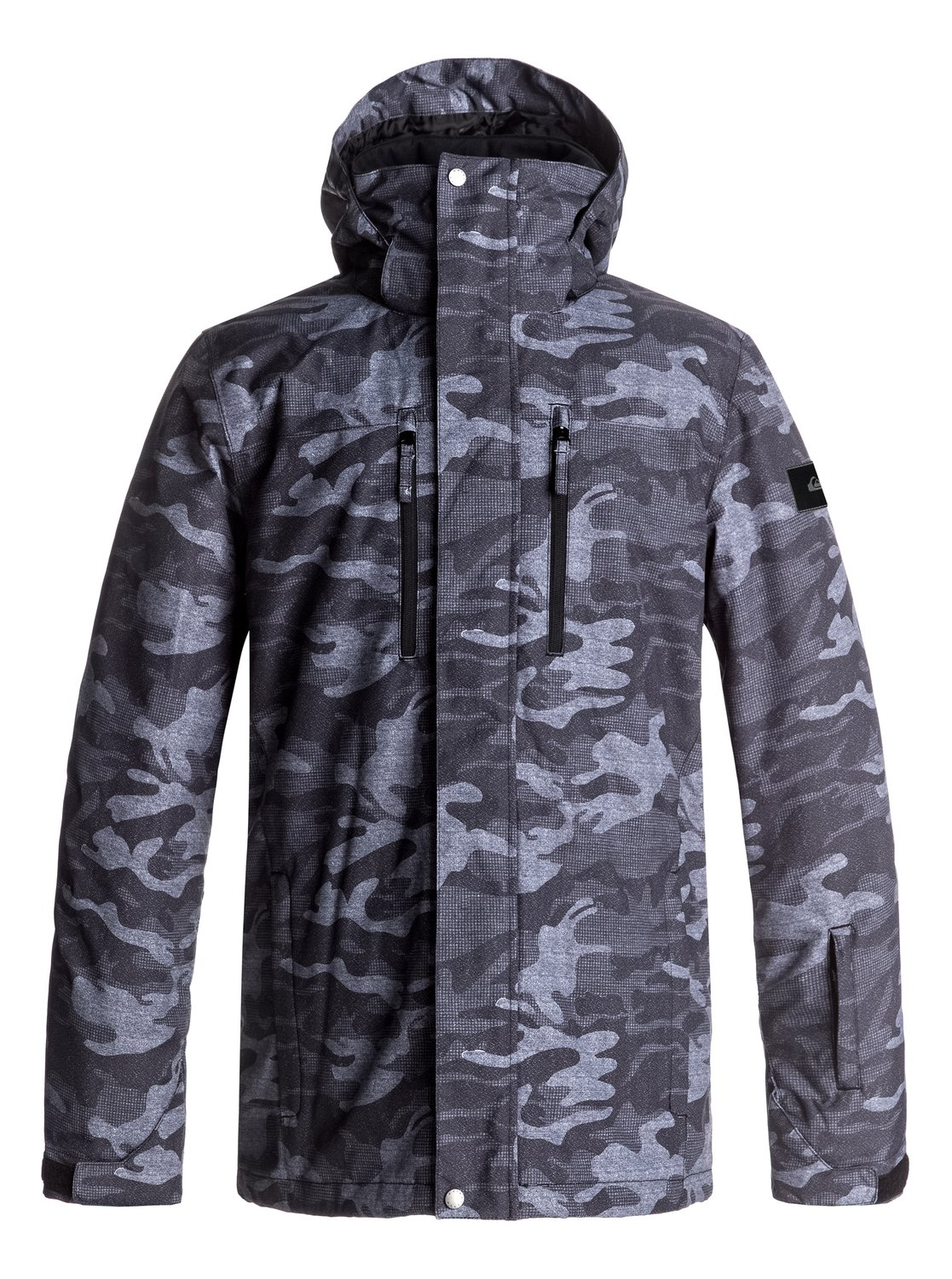 Сноубордическая куртка Mission куртка quiksilver mission irishplaid ins jacket irishplaid