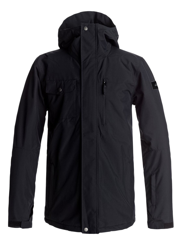 Сноубордическая куртка Mission EQYTJ03129