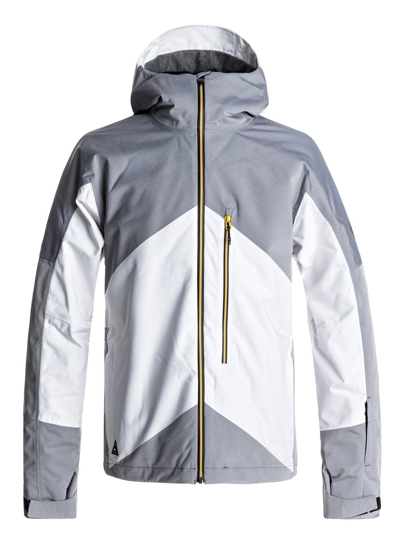 Сноубордическая куртка Stencil EQYTJ03130