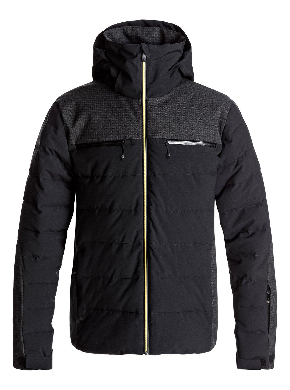 Сноубордическая куртка The Edge