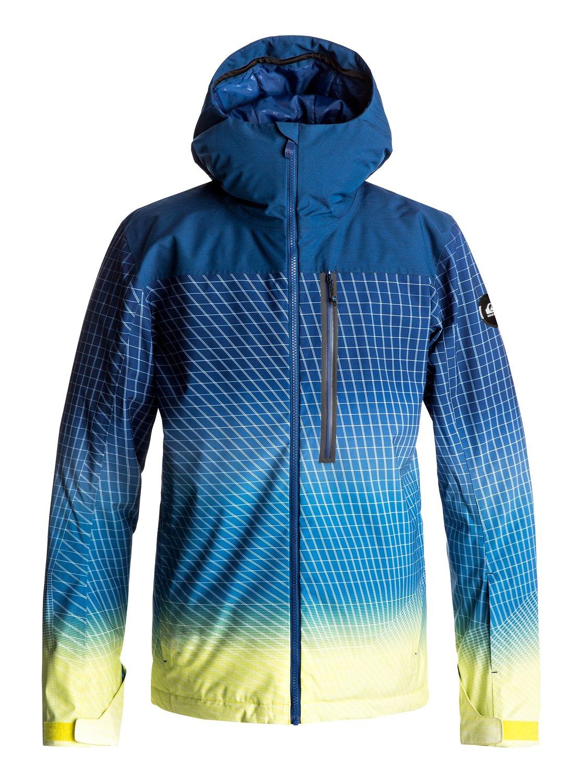 Сноубордическая куртка Gravity<br>