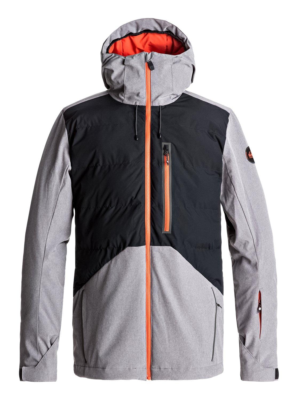 Сноубордическая куртка High West
