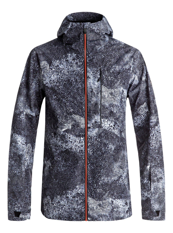 Сноубордическая куртка TR Forever 2L GORE-TEX® EQYTJ03142