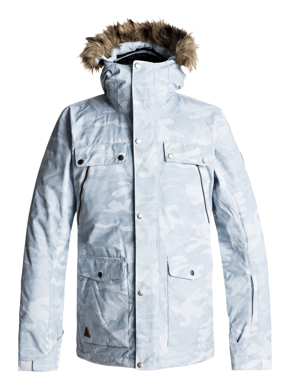 Сноубордическая куртка Selector EQYTJ03145