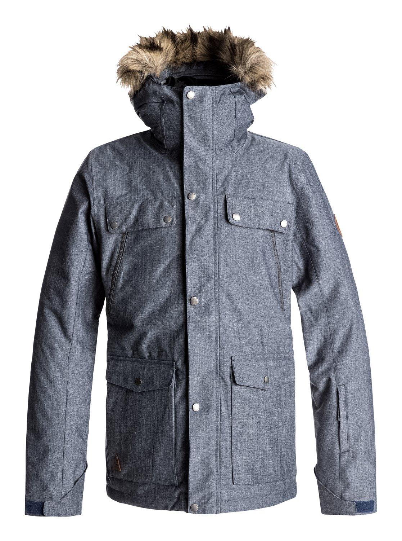 Selector - Veste de snow pour Homme - Quiksilver