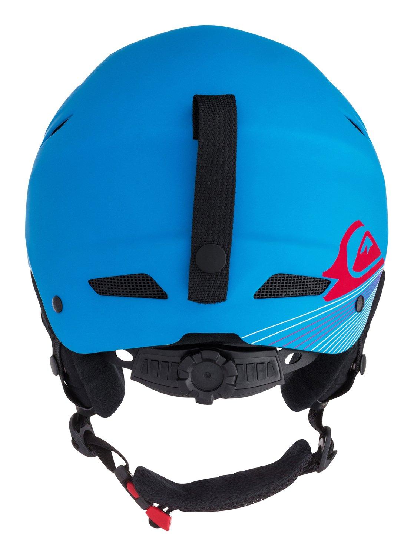motion casque de snowboard eqytl03006 quiksilver. Black Bedroom Furniture Sets. Home Design Ideas