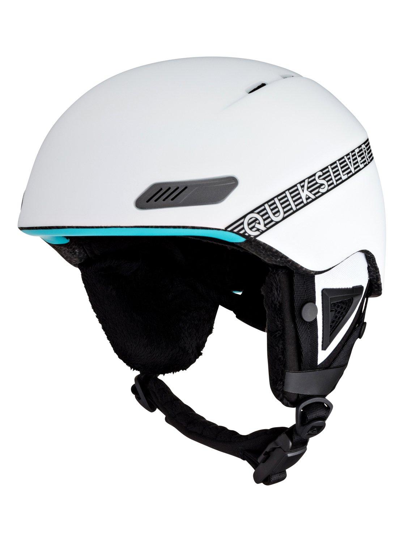 buena vista casque de snowboard 3613372065187 quiksilver. Black Bedroom Furniture Sets. Home Design Ideas