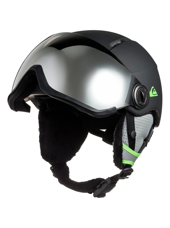 foenix casque de snowboard avec masque visi re int gr. Black Bedroom Furniture Sets. Home Design Ideas